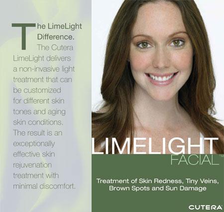 Lime Light Facial 31